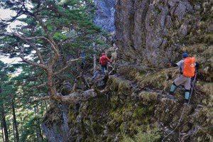 如何安全完成登山行程?「一日畢羊縱走」死亡山難的省思
