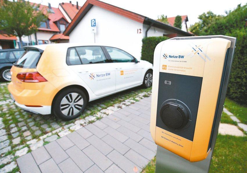 德國大手筆金援汽車業 促業者轉攻電動車 | 一分鐘看世界 | 國際