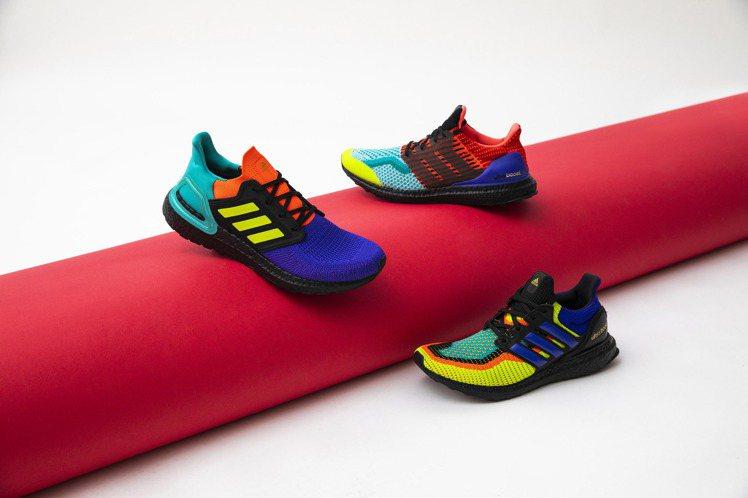 adidas打造全新Ultraboost Legacy系列,汲取Ultraboo...
