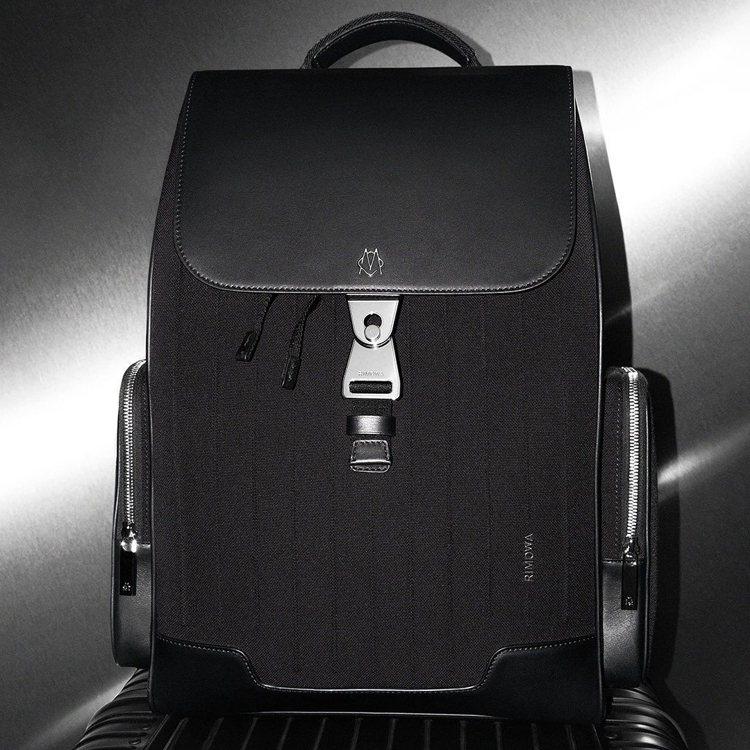 瞄準年輕市場,RIMOWA Never Still系列袋包,將於2021年的1月...