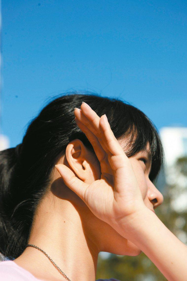 醫師提醒,突發性耳聾一定要把握7天黃金治療時間,如果延遲治療,可能會導致聽力永久...