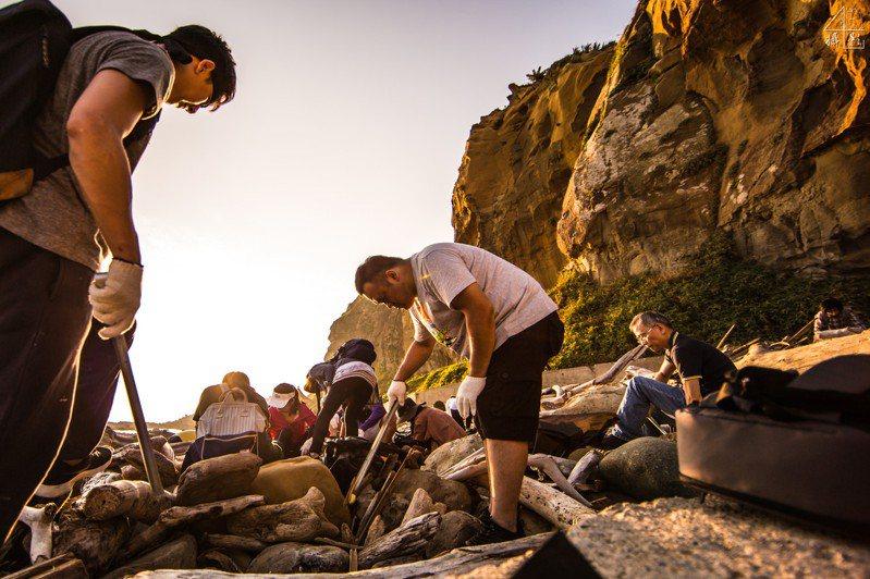 和平島公園獲國際永續認證國家級景點,打造永續旅遊島。圖/和平島公園提供