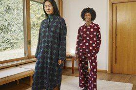 典藏9大印花主題 UNIQLO X Marimekko節日系列準備開賣
