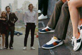 Bob Dylan型男帥孫子主演 TOD'S運動鞋廣告秀復古魅力