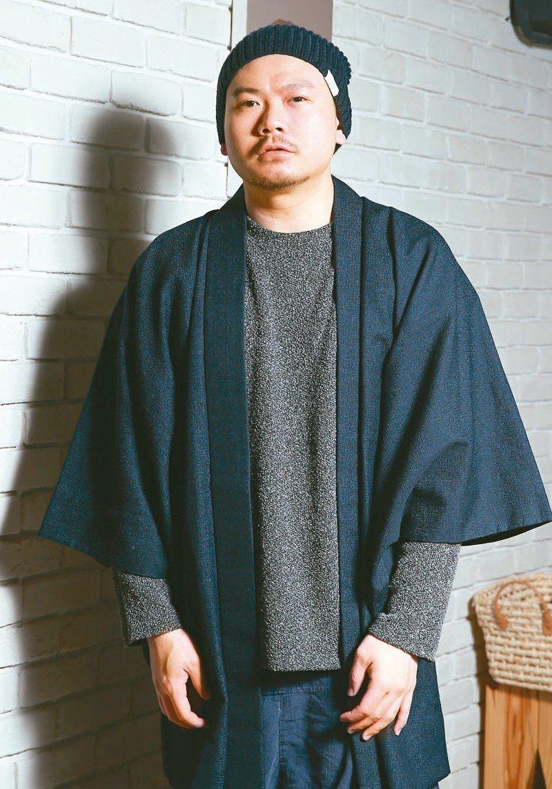 馬來西亞歌手丘沁偉。 圖/聯合報系資料照片