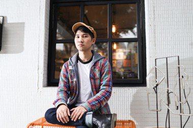 藝術家顏寧志(安地羊):當曝光自己變得容易,你會習慣不那麼用力去完成某件事情