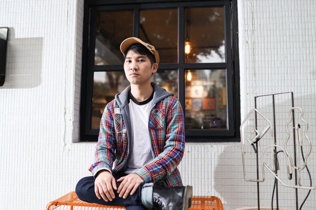 顏寧志20歲開始先後創立「自由人」的品牌,從網路平台、工作室、藝術空間,近年也主...