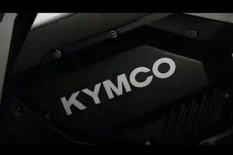 影/一油一電預告先釋出!KYMCO「Time to Excite熱血時刻」發表會倒數中
