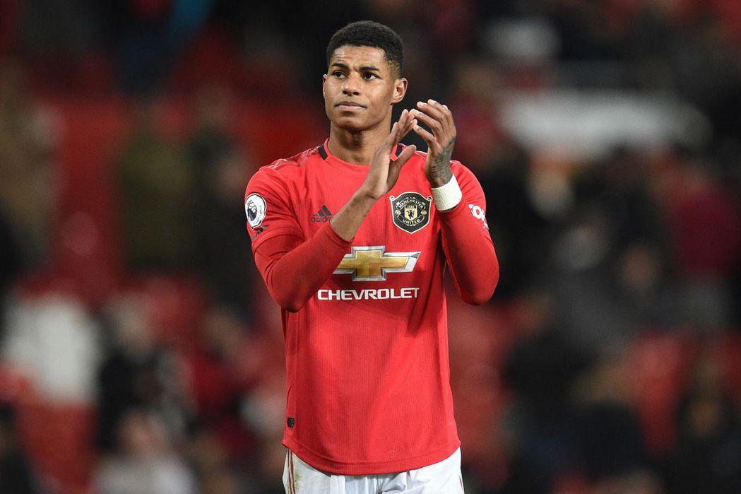 1997年出生的拉什福德,現年23歲,是隸屬於曼聯的明星前鋒,也是曼徹斯特本地出...