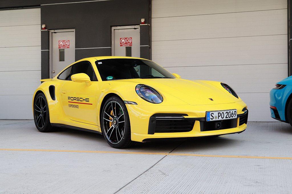 Porsche World Roadshow 2020駕訓體驗營兩大體驗亮點,其...