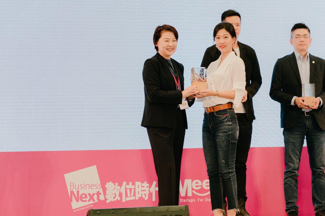 跨境電商整合專家視宇獲選為年度《Neo Star創業之星》,為台灣今年最有成長動...