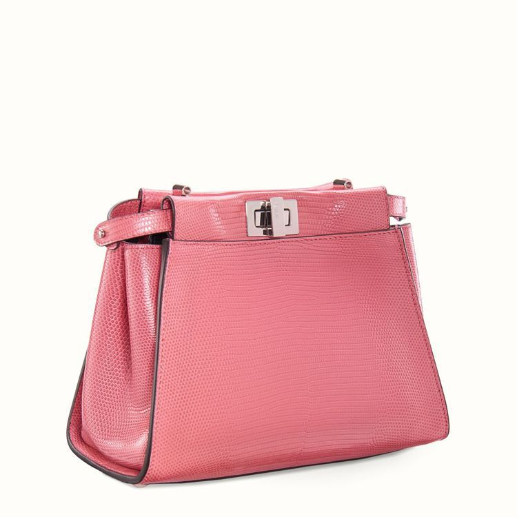 FENDI Mini Peekaboo,10萬9,000元。圖/FENDI提供
