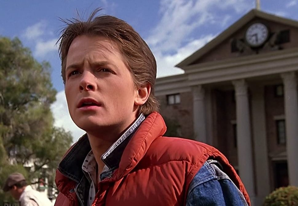 米高福克斯在「回到未來」系列的丰采,觀眾記憶猶新。圖/摘自imdb