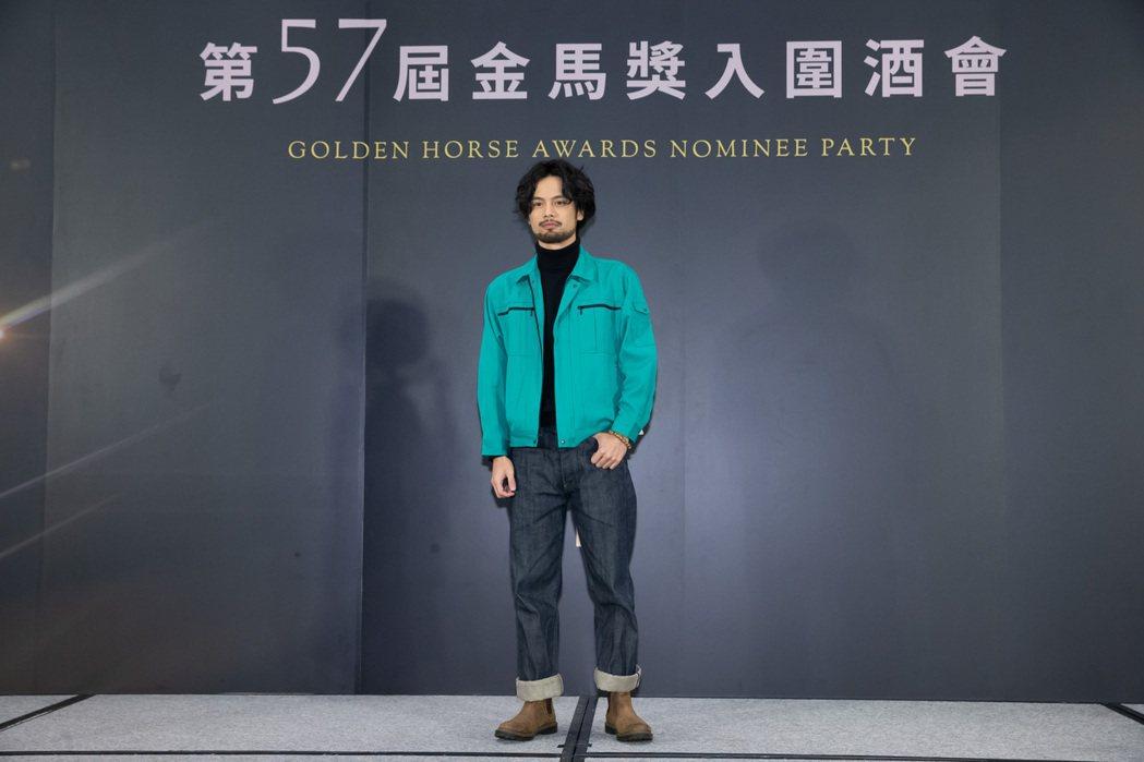 陳健朗。記者季相儒攝影