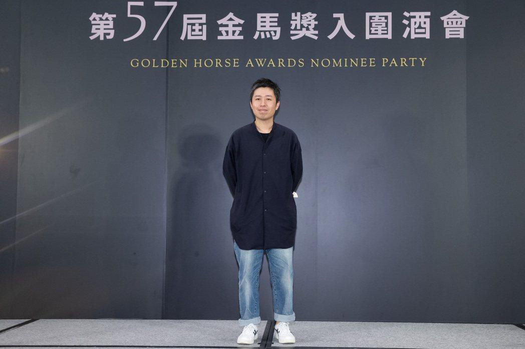 廖明毅。記者季相儒攝影