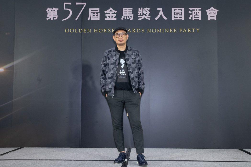 張吉安。記者季相儒攝影