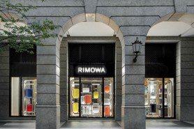 RIMOWA全新專門店正式開幕 鐵粉林映唯、范少勳搶買人氣新色行李箱