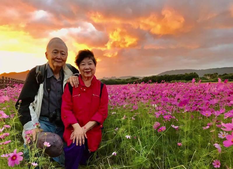 圖/徐桂生夫婦提供。