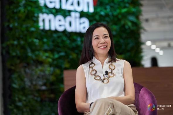 專訪鄒開蓮:做一個領導者 真實就好 | 職場觀測 | 生活