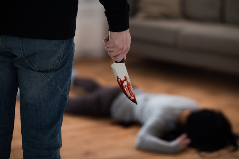 德國一位男老師疑似將男網友殺害後啃食。圖片來源/ingimage