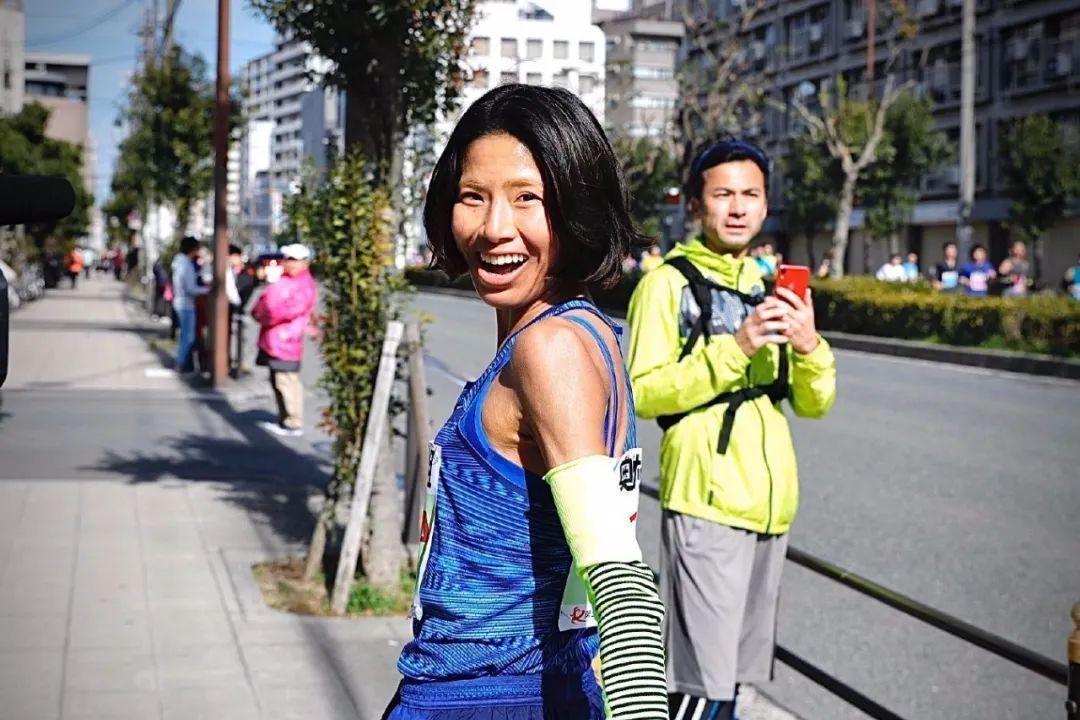 「孤高の天才新谷仁美」 首次鬆口參加馬拉松的可能!