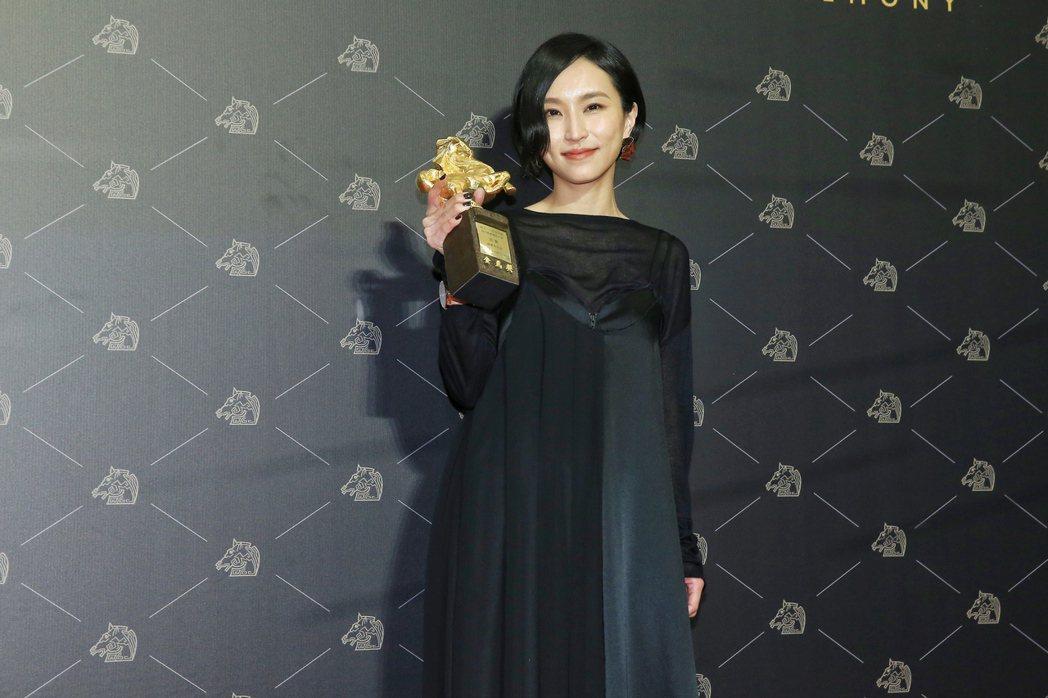 第57屆金馬獎頒獎典禮在國父紀念館舉行,最佳原創電影音樂由《親愛的房客》法蘭獲得...