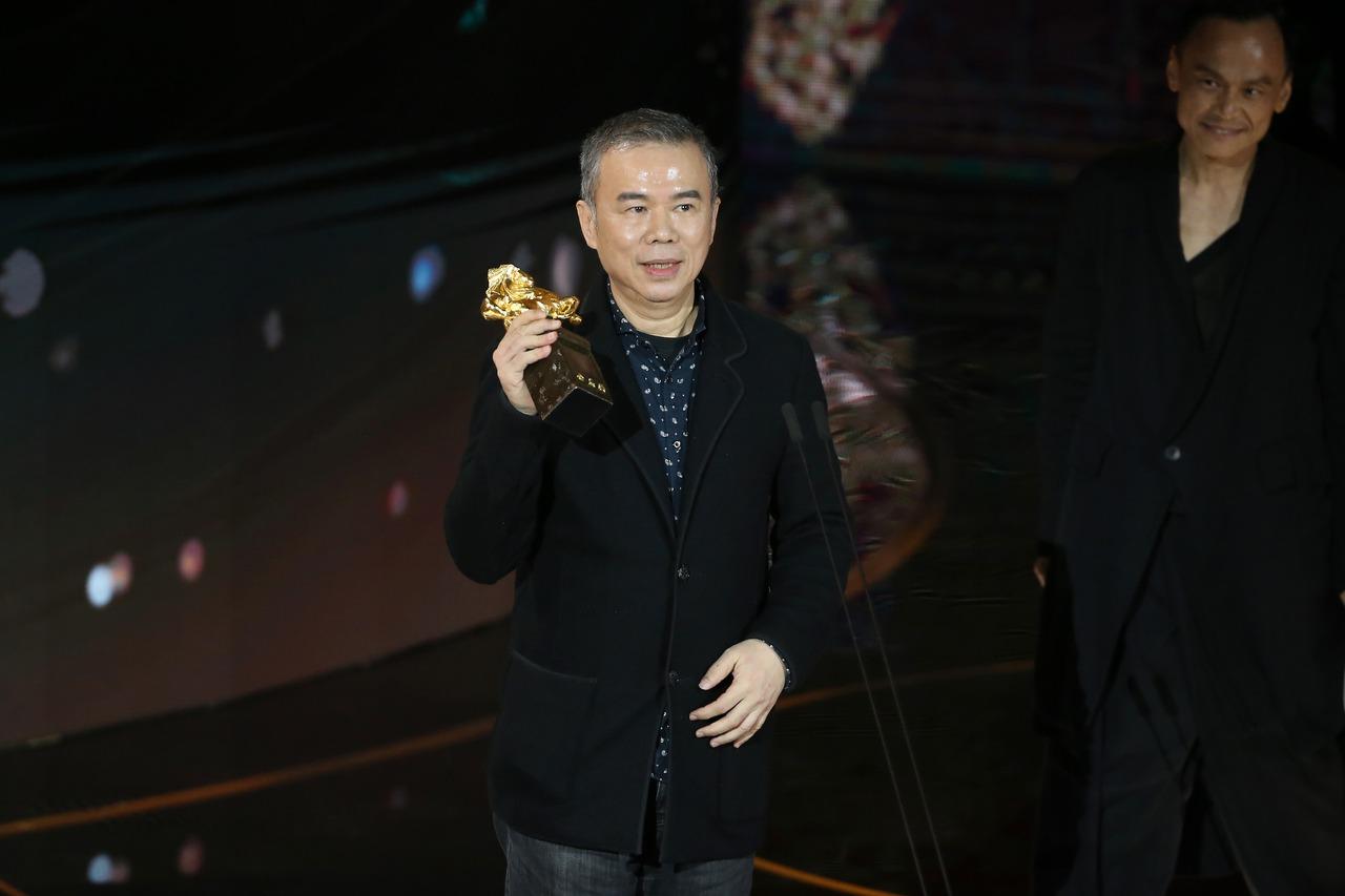 金馬57/陳玉勳曝遭大神雷劈3次 奪金竟喊「想退休」