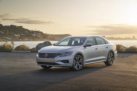 Volkswagen將於美國停產Passat轎車 空出來的產線要給誰?
