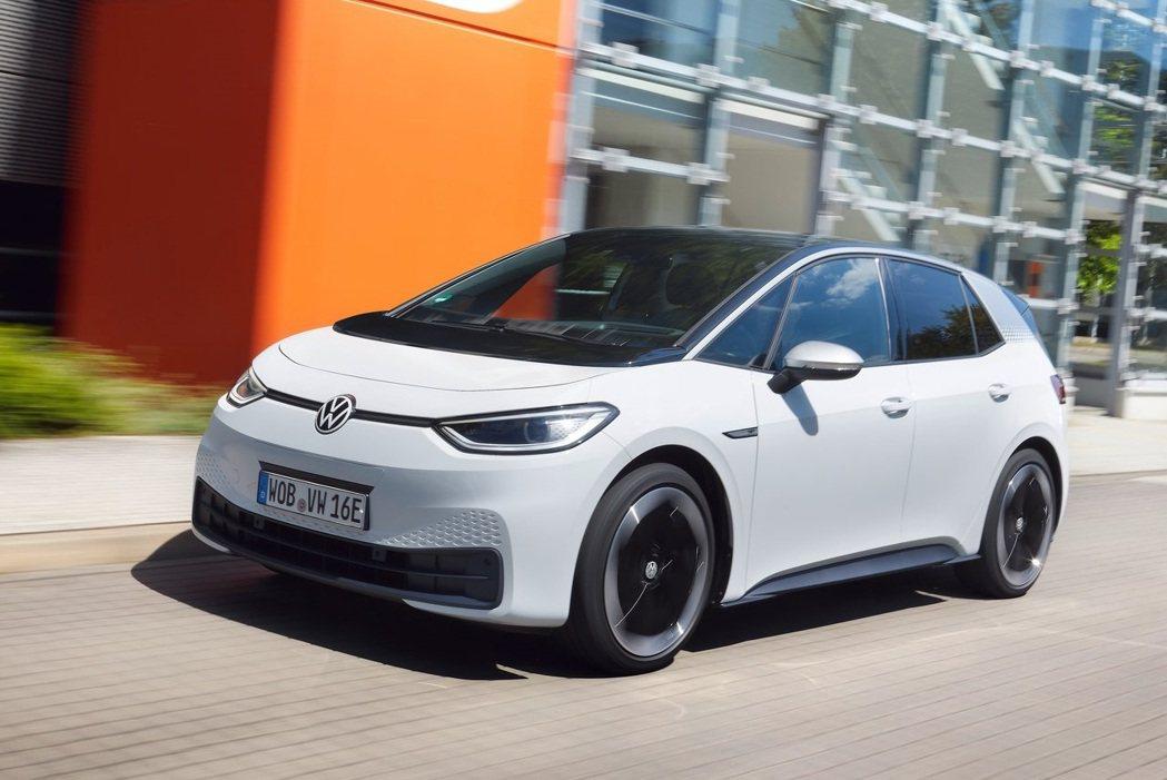 圖/Volkswagen圖供
