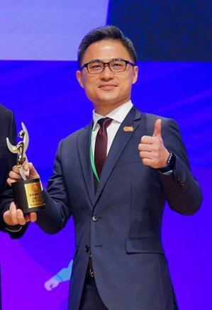 安聯人壽營運長陳俊宏。 安聯人壽/提供