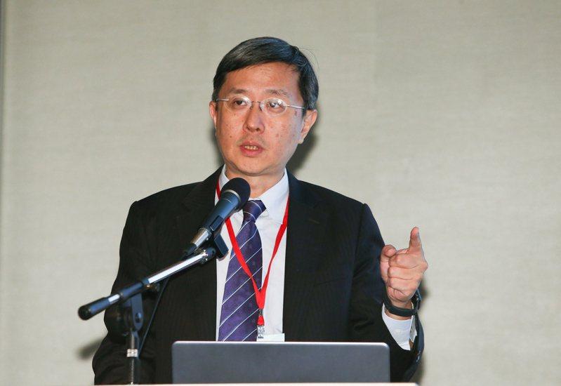 中經院WTO中心副執行長李淳。圖/聯合報系資料照片