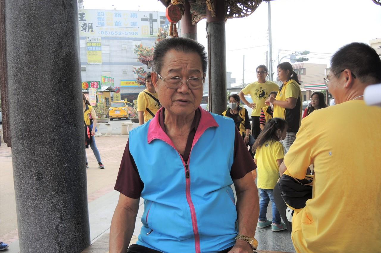 激烈!台南地方自治史頭一遭新營太北里長罷免案未過