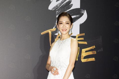 第57屆金馬獎頒獎典禮在國父紀念館舉行,林鶴軒與楊千霈擔任星光大道主持人。