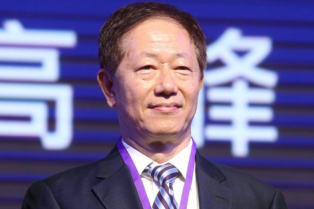 台積電董事長劉德音(本報系資料庫)