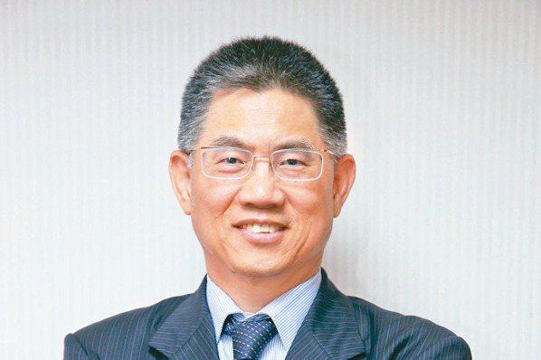 華南投顧董事長儲祥生 (本報系資料庫)