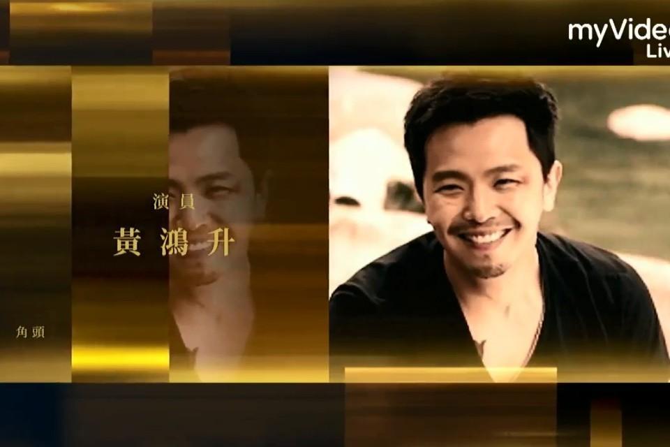 金馬57/吳朋奉一句台詞勾追憶 小鬼露燦笑惹人心酸