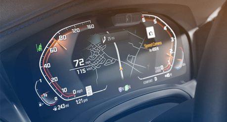 BMW在美國推出測速照相警示功能 能做到的比你想的多!