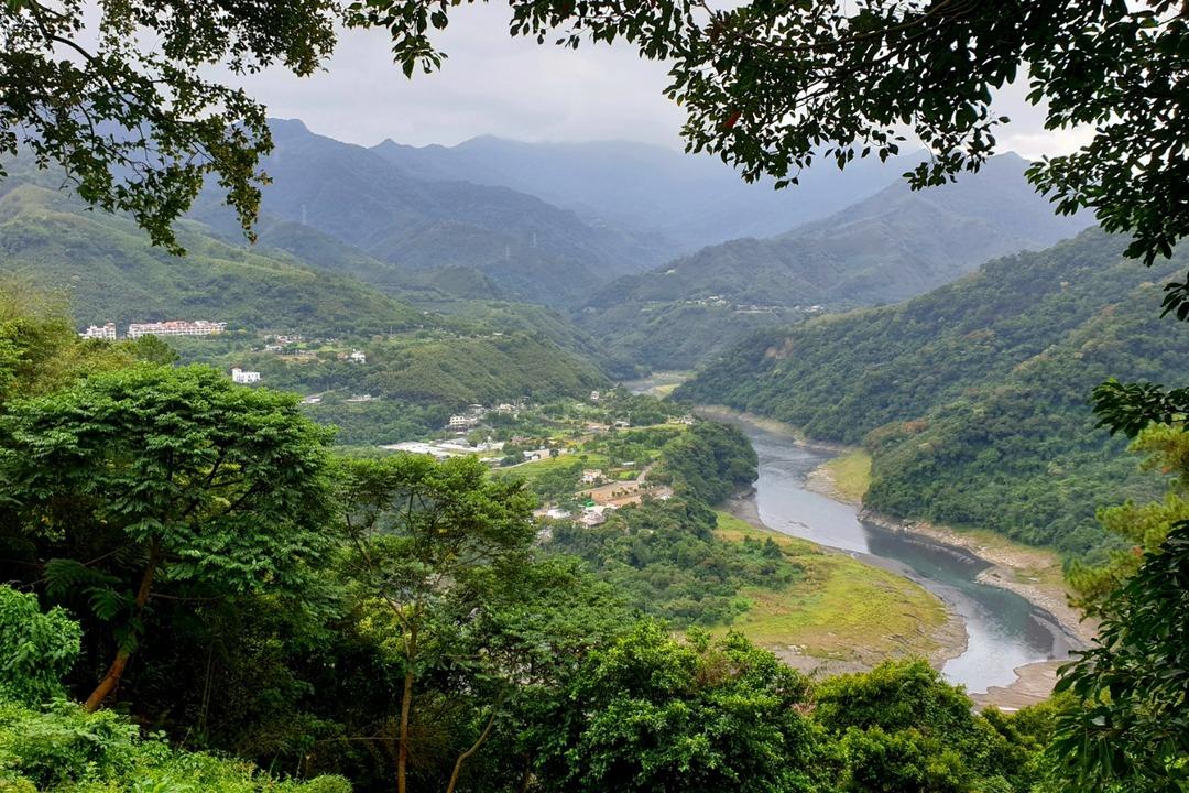 桃園復興區獲選經典小鎮3.0 山水與原鄉文化獲肯定
