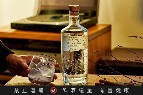 養命酒出品琴酒獲2020年IWSC 3銀1銅