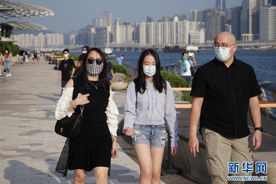 疫情升溫 香港暴增68例新冠肺炎確診 其中61例為本土