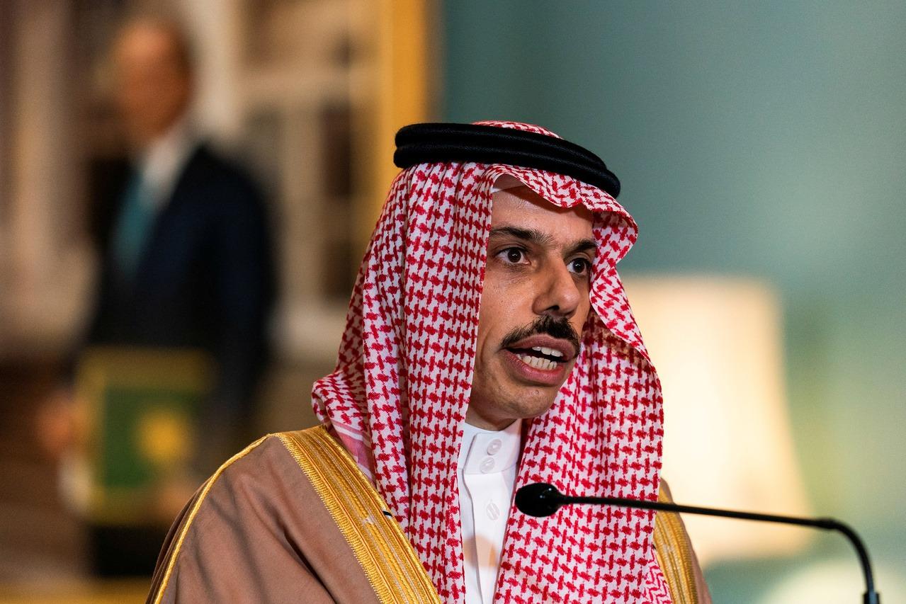 美若想跟伊朗談新核協議 沙國外長:利雅德應加入談判