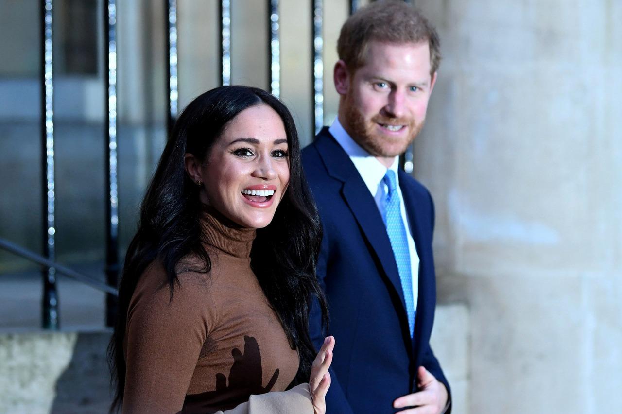 戰火即將點燃?哈利王子準備好和梅根前夫面對面!!