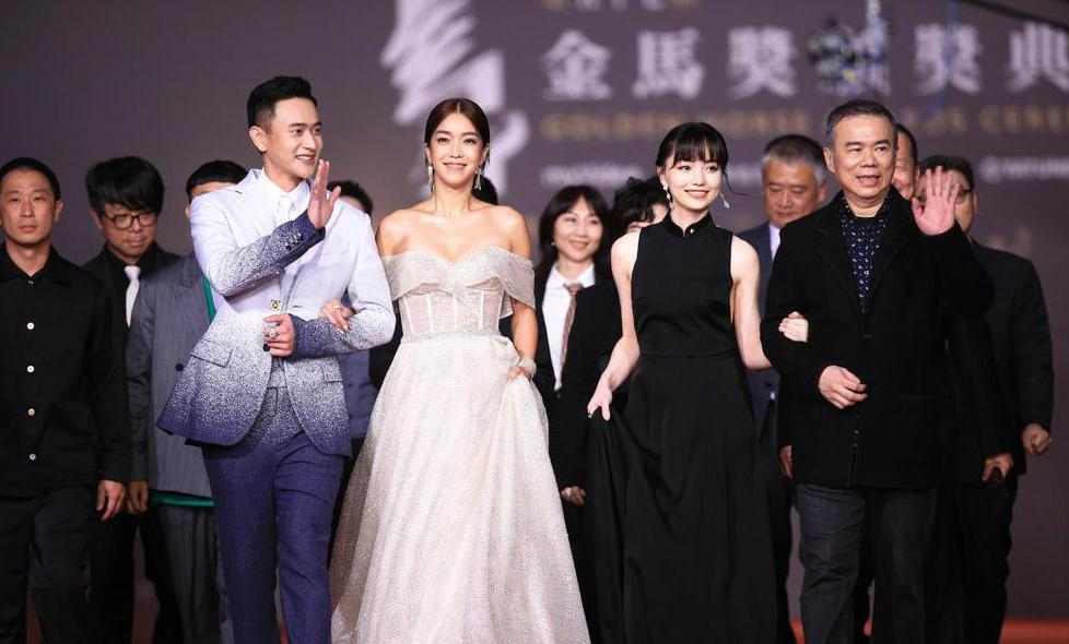 選材寬了,人生厚了,大步邁向4.0的台灣新電影,依舊會是讓台灣人午夜夢迴時都會唇...