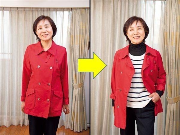 舊衣並非只能丟棄,經過稍加改造,也可能延續使用壽命。 圖/取自50+(Fifty...