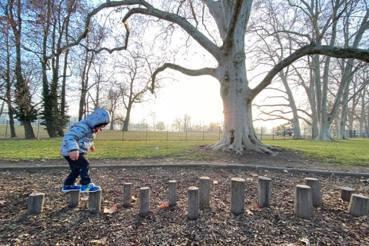 李玉華/讓孩子「以動物為師」——德國動植物園的遊戲哲理