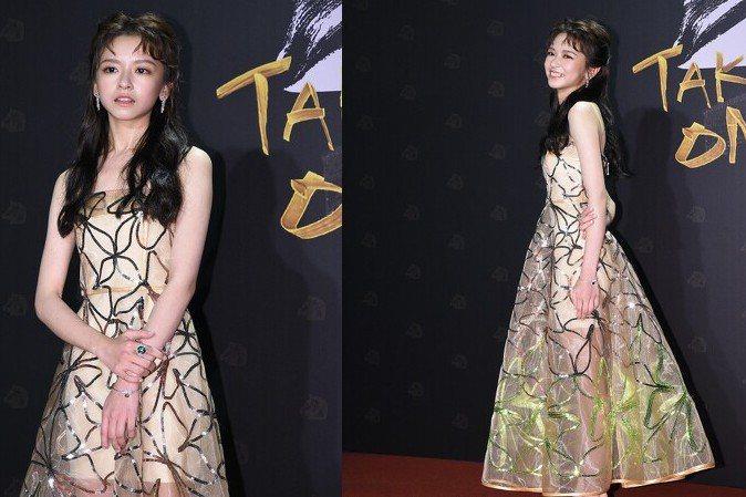 《無聲》最佳新演員陳姸霏精湛演技沒話說!私底下還是位穿搭小達人