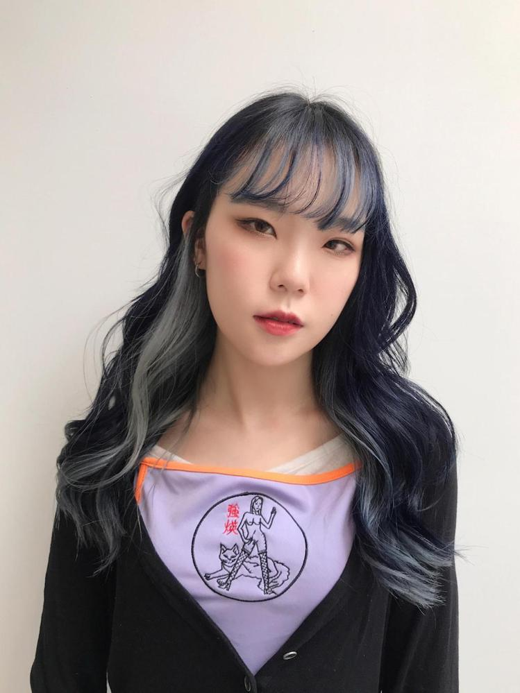 髮型創作/Top 2 hair design / Jimmy,圖/StyleMa...