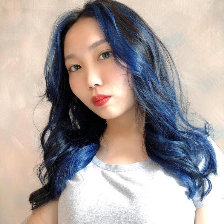 髮型創作/貍小路髪學館 / Ruby,圖/StyleMap美配提供