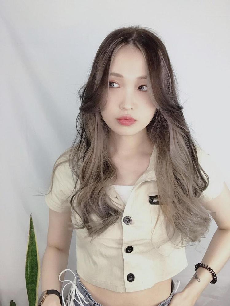 髮型創作/Twins桃園店 / 湯姆勇,圖/StyleMap美配提供