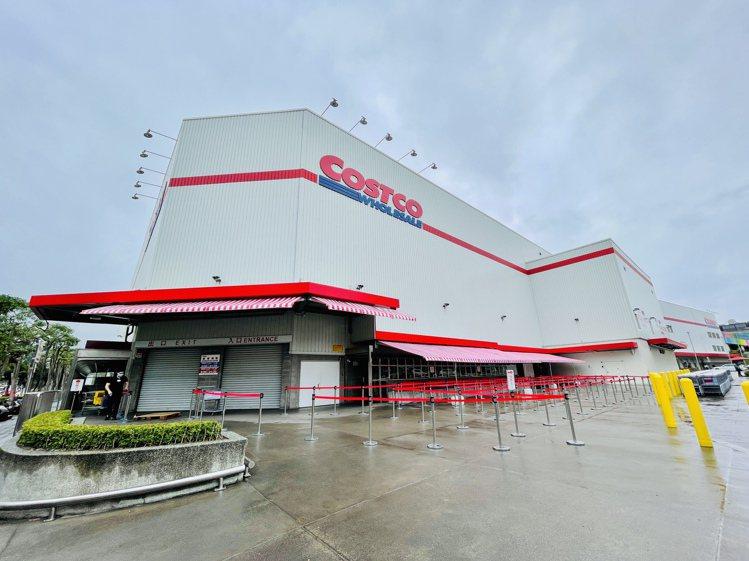 Costco好市多黑色購物週今年自11月23日起至11月29日為期一週。記者黃筱...